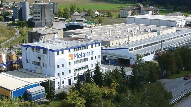 Predstavitev podjetja melamin
